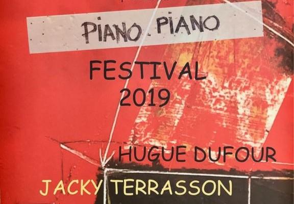 « Festival Piano, Piano » au Clos des Centenaires